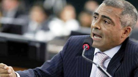 Baixinho exige explicaçõs sobre eleição de Marin (crédito: placar.abril.com.br)
